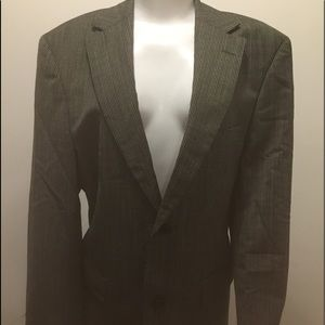 Hugo boss blazer men's